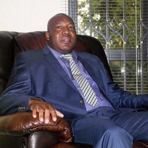 Moses Mkhabela